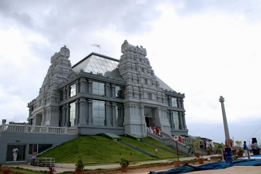 ವೈಕುಂಠ ಗಿರಿ ದೇವಾಲಯ