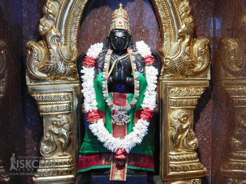 ಶ್ರೀ ಗರುಡ