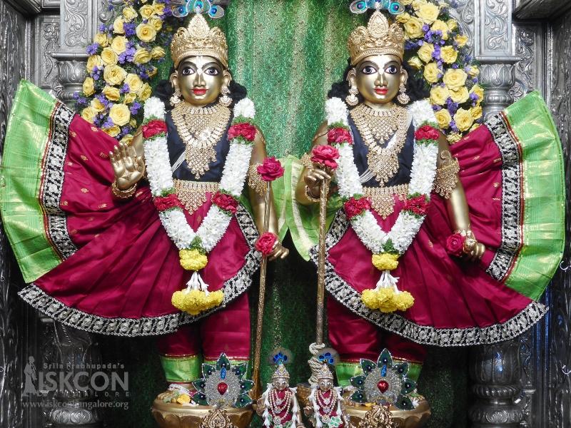 ಶ್ರೀ ಶ್ರೀ ಕೃಷ್ಣ ಬಲರಾಮ
