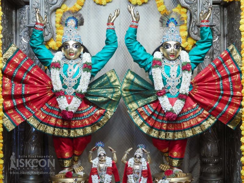 ಶ್ರೀ ಶ್ರೀ ನಿತಾಯ್-ಗೌರಾಂಗ